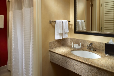 Courtyard by Marriott Atlanta Airport South/Sullivan Road, GA 30337 near Hartsfield-jackson Atlanta International Airport View Point 5