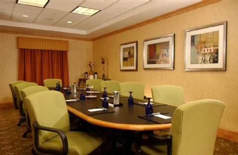 Hilton Garden Inn Atlanta Airport/Millenium Center, GA 30337 near Hartsfield-jackson Atlanta International Airport View Point 19