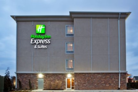 Holiday Inn Express & Suites Atlanta Arpt West, GA 30331 near Hartsfield-jackson Atlanta International Airport View Point 26
