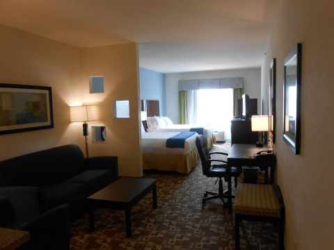 Holiday Inn Express & Suites Atlanta Arpt West, GA 30331 near Hartsfield-jackson Atlanta International Airport View Point 8