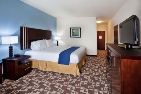 Holiday Inn Express & Suites Atlanta Arpt West, GA 30331 near Hartsfield-jackson Atlanta International Airport View Point 7