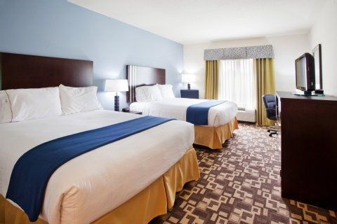 Holiday Inn Express & Suites Atlanta Arpt West, GA 30331 near Hartsfield-jackson Atlanta International Airport View Point 6