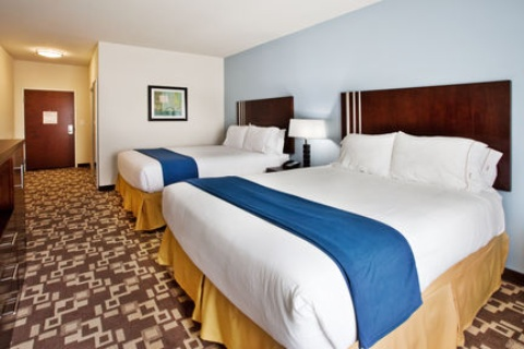 Holiday Inn Express & Suites Atlanta Arpt West, GA 30331 near Hartsfield-jackson Atlanta International Airport View Point 5