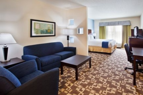 Holiday Inn Express & Suites Atlanta Arpt West, GA 30331 near Hartsfield-jackson Atlanta International Airport View Point 3