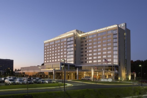 Hilton Baltimore BWI Airport, MD 21090
