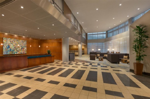 Hilton Baltimore BWI Airport, MD 21090 near Baltimore-washington International Thurgood Marshall Airport View Point 26