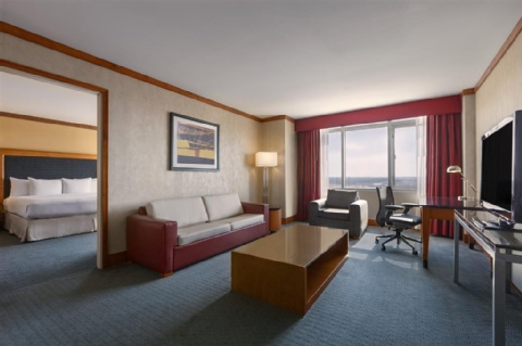Hilton Baltimore BWI Airport, MD 21090 near Baltimore-washington International Thurgood Marshall Airport View Point 21