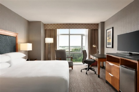 Hilton Baltimore BWI Airport, MD 21090 near Baltimore-washington International Thurgood Marshall Airport View Point 20