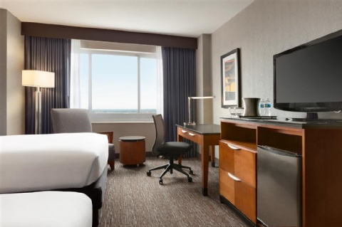 Hilton Baltimore BWI Airport, MD 21090 near Baltimore-washington International Thurgood Marshall Airport View Point 17