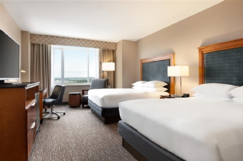 Hilton Baltimore BWI Airport, MD 21090 near Baltimore-washington International Thurgood Marshall Airport View Point 15