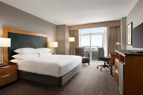 Hilton Baltimore BWI Airport, MD 21090 near Baltimore-washington International Thurgood Marshall Airport View Point 14