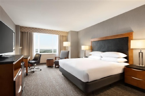 Hilton Baltimore BWI Airport, MD 21090 near Baltimore-washington International Thurgood Marshall Airport View Point 12