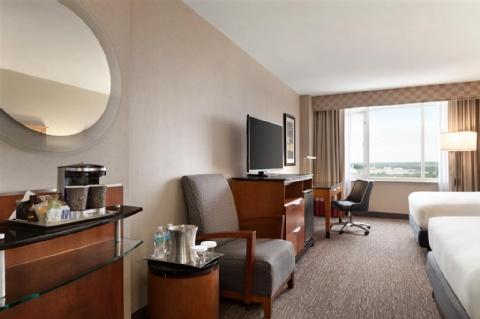 Hilton Baltimore BWI Airport, MD 21090 near Baltimore-washington International Thurgood Marshall Airport View Point 11