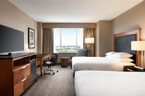 Hilton Baltimore BWI Airport, MD 21090 near Baltimore-washington International Thurgood Marshall Airport View Point 10