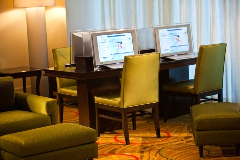 BWI Airport Marriott, MD 21090 near Baltimore-washington International Thurgood Marshall Airport View Point 26