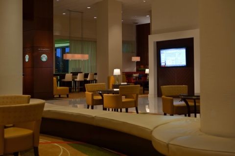 BWI Airport Marriott, MD 21090 near Baltimore-washington International Thurgood Marshall Airport View Point 16