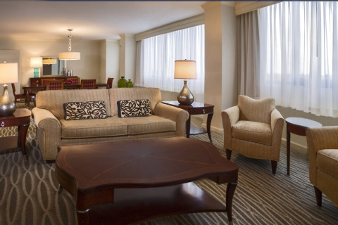 BWI Airport Marriott, MD 21090 near Baltimore-washington International Thurgood Marshall Airport View Point 3