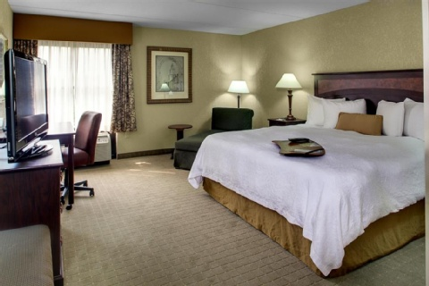 Hampton Inn Baltimore-Washington International Airport, MD 21090 near Baltimore-washington International Thurgood Marshall Airport View Point 20