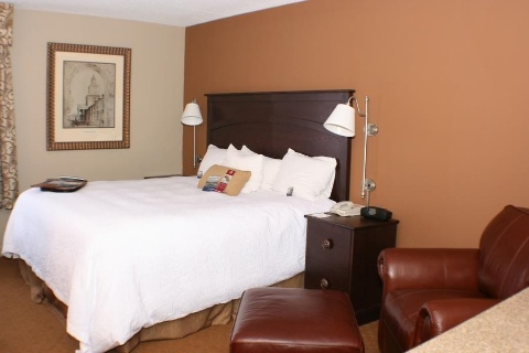 Hampton Inn Baltimore-Washington International Airport, MD 21090 near Baltimore-washington International Thurgood Marshall Airport View Point 9