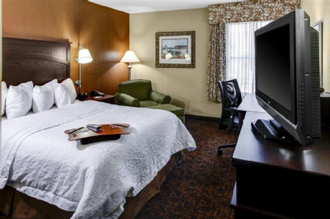 Hampton Inn Baltimore-Washington International Airport, MD 21090 near Baltimore-washington International Thurgood Marshall Airport View Point 5