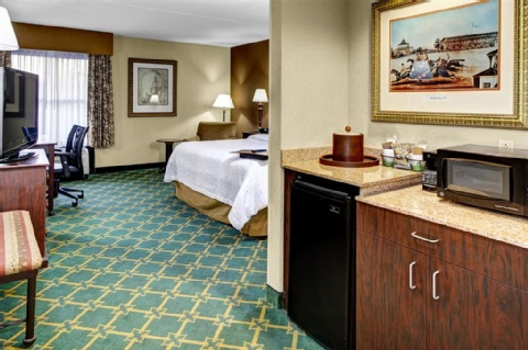 Hampton Inn Baltimore-Washington International Airport, MD 21090 near Baltimore-washington International Thurgood Marshall Airport View Point 4