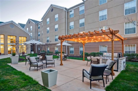 Homewood Suites by Hilton Baltimore-BWI Airport, MD 21090 near Baltimore-washington International Thurgood Marshall Airport View Point 1