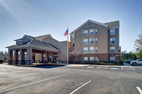 Homewood Suites by Hilton Baltimore-BWI Airport, MD 21090 near Baltimore-washington International Thurgood Marshall Airport View Point 38