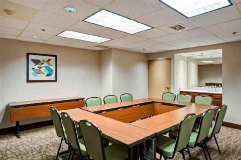 Homewood Suites by Hilton Baltimore-BWI Airport, MD 21090 near Baltimore-washington International Thurgood Marshall Airport View Point 34