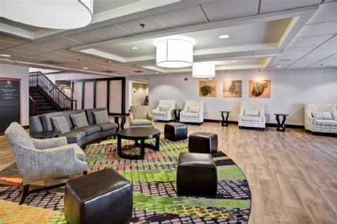 Homewood Suites by Hilton Baltimore-BWI Airport, MD 21090 near Baltimore-washington International Thurgood Marshall Airport View Point 32