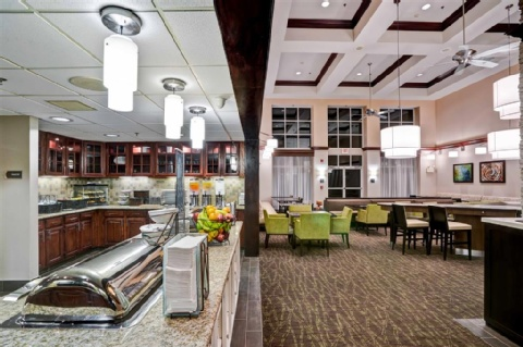 Homewood Suites by Hilton Baltimore-BWI Airport, MD 21090 near Baltimore-washington International Thurgood Marshall Airport View Point 26