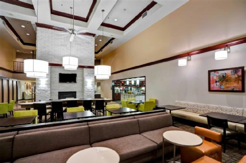 Homewood Suites by Hilton Baltimore-BWI Airport, MD 21090 near Baltimore-washington International Thurgood Marshall Airport View Point 24