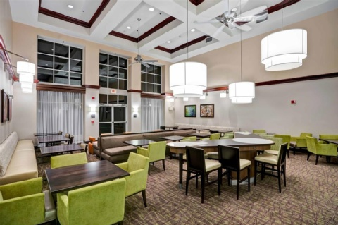 Homewood Suites by Hilton Baltimore-BWI Airport, MD 21090 near Baltimore-washington International Thurgood Marshall Airport View Point 23