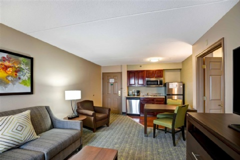 Homewood Suites by Hilton Baltimore-BWI Airport, MD 21090 near Baltimore-washington International Thurgood Marshall Airport View Point 14