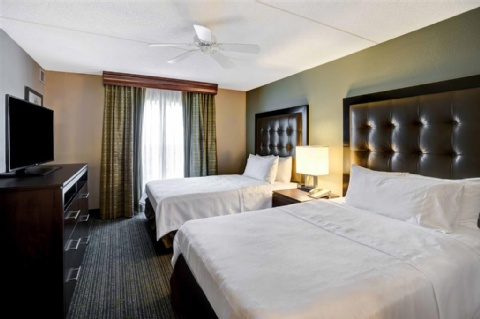 Homewood Suites by Hilton Baltimore-BWI Airport, MD 21090 near Baltimore-washington International Thurgood Marshall Airport View Point 10