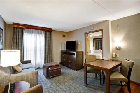 Homewood Suites by Hilton Baltimore-BWI Airport, MD 21090 near Baltimore-washington International Thurgood Marshall Airport View Point 7