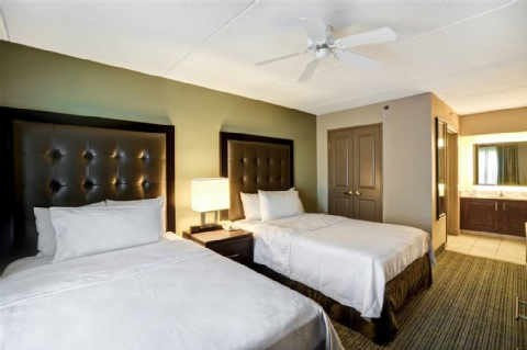 Homewood Suites by Hilton Baltimore-BWI Airport, MD 21090 near Baltimore-washington International Thurgood Marshall Airport View Point 8