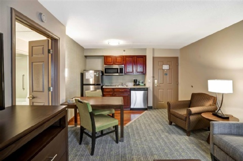 Homewood Suites by Hilton Baltimore-BWI Airport, MD 21090 near Baltimore-washington International Thurgood Marshall Airport View Point 6