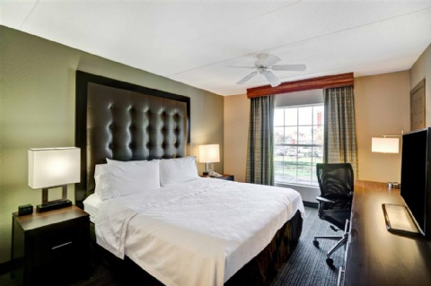 Homewood Suites by Hilton Baltimore-BWI Airport, MD 21090 near Baltimore-washington International Thurgood Marshall Airport View Point 3