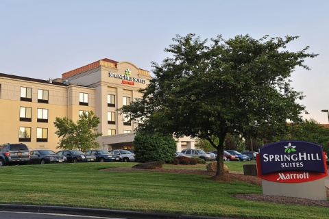 SpringHill Suites by Marriott Baltimore BWI Airport, MD 21090 near Baltimore-washington International Thurgood Marshall Airport View Point 1