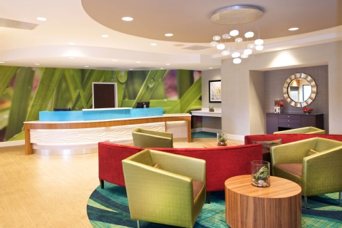 SpringHill Suites by Marriott Baltimore BWI Airport, MD 21090 near Baltimore-washington International Thurgood Marshall Airport View Point 16