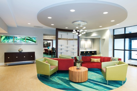 SpringHill Suites by Marriott Baltimore BWI Airport, MD 21090 near Baltimore-washington International Thurgood Marshall Airport View Point 15