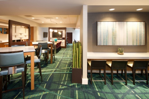 SpringHill Suites by Marriott Baltimore BWI Airport, MD 21090 near Baltimore-washington International Thurgood Marshall Airport View Point 13