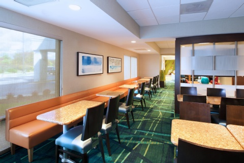 SpringHill Suites by Marriott Baltimore BWI Airport, MD 21090 near Baltimore-washington International Thurgood Marshall Airport View Point 12