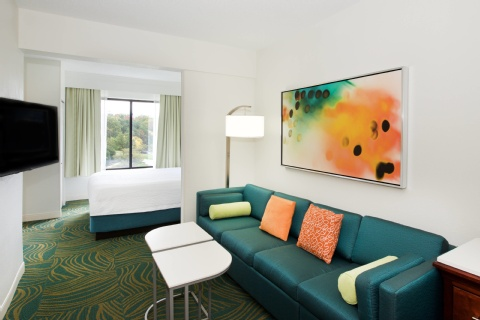 SpringHill Suites by Marriott Baltimore BWI Airport, MD 21090 near Baltimore-washington International Thurgood Marshall Airport View Point 5