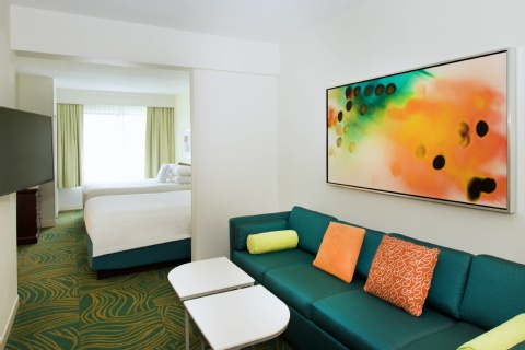 SpringHill Suites by Marriott Baltimore BWI Airport, MD 21090 near Baltimore-washington International Thurgood Marshall Airport View Point 6