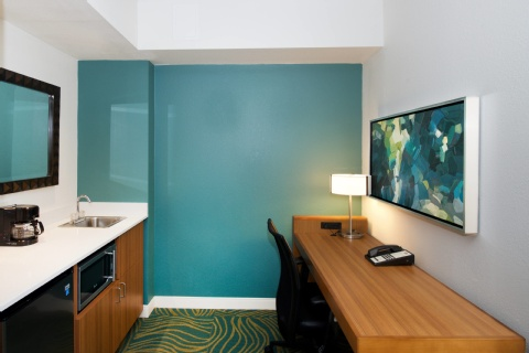 SpringHill Suites by Marriott Baltimore BWI Airport, MD 21090 near Baltimore-washington International Thurgood Marshall Airport View Point 4