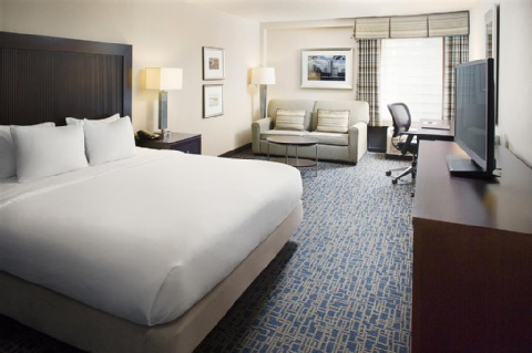DoubleTree by Hilton Hotel Baltimore - BWI Airport, MD 21090 near Baltimore-washington International Thurgood Marshall Airport View Point 11
