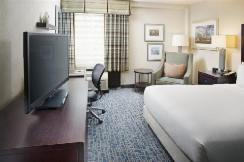 DoubleTree by Hilton Hotel Baltimore - BWI Airport, MD 21090 near Baltimore-washington International Thurgood Marshall Airport View Point 8