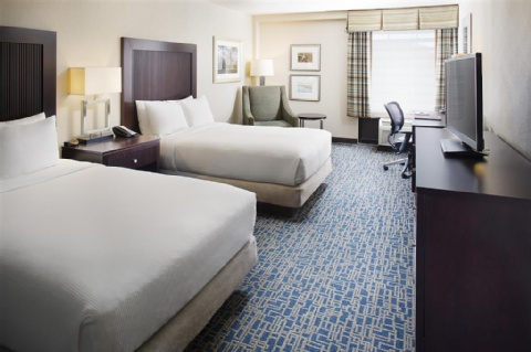 DoubleTree by Hilton Hotel Baltimore - BWI Airport, MD 21090 near Baltimore-washington International Thurgood Marshall Airport View Point 6