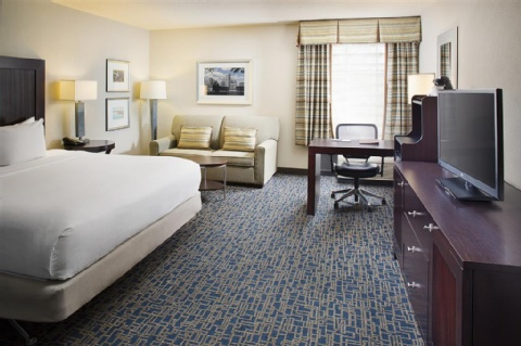 DoubleTree by Hilton Hotel Baltimore - BWI Airport, MD 21090 near Baltimore-washington International Thurgood Marshall Airport View Point 5